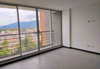 Apartamento en venta en Britalia Norte, 81m² con Bbq...