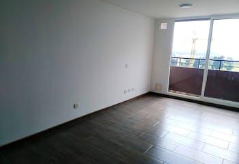 Apartamento en venta en El Tintal 48m² con Balcón...