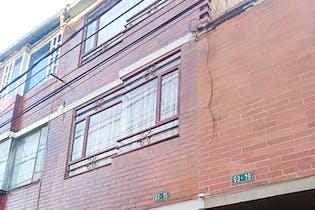 Casa en venta en El Tintal de 2 habitaciones