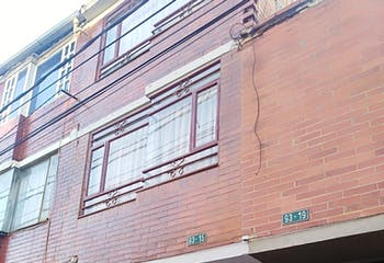 Barrio El Tintal, Bogotá