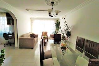 Apartamento en venta en Carlos Lleras 69m²