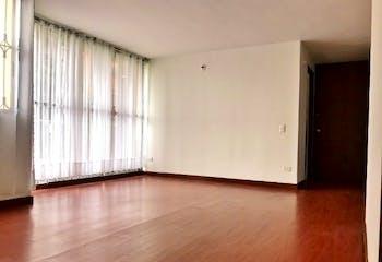 Apartamento en venta en Hayuelos, 73m² con Balcón...