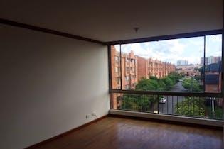 Apartamento en venta en Mirandela de 2 hab.