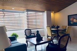 Apartamento en venta en Pablo Vi con acceso a Gimnasio