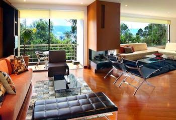 Ventto, Apartamentos nuevos en venta en Casa Blanca Suba con 4 habitaciones