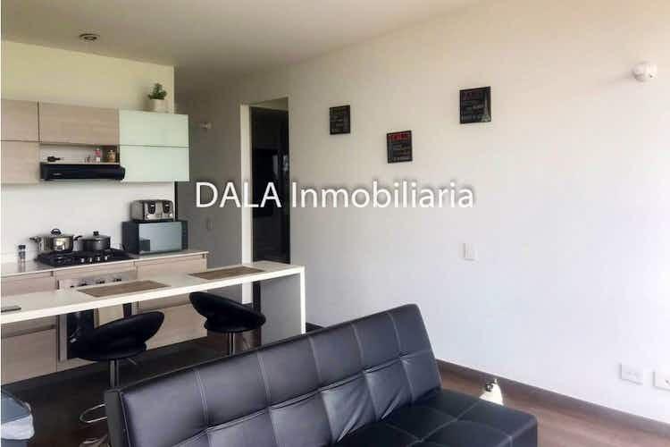 Portada Apartamento en venta en Cajica, 64mt