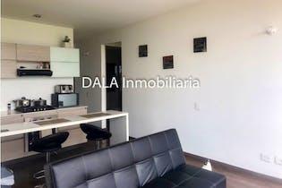 Apartamento en venta en Casco Urbano Cajicá de 2 habitaciones
