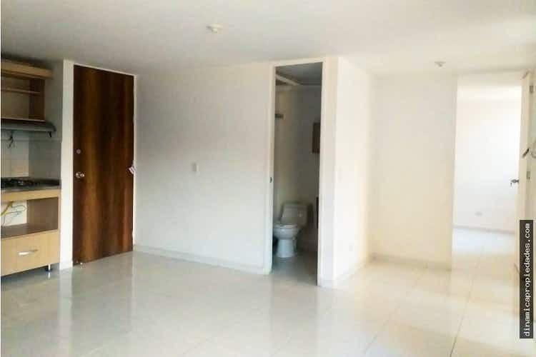 Portada Apartamento en venta en Madera, 61mt con balcon.