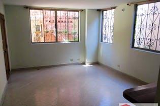 Apartamento en venta en Alcalá de 82m²