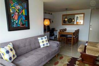 Apartamento en venta en Amazonia 72m² con Jardín...