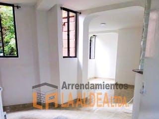 Urb Las Americas, apartamento en venta en Villa Paula, Itagüí