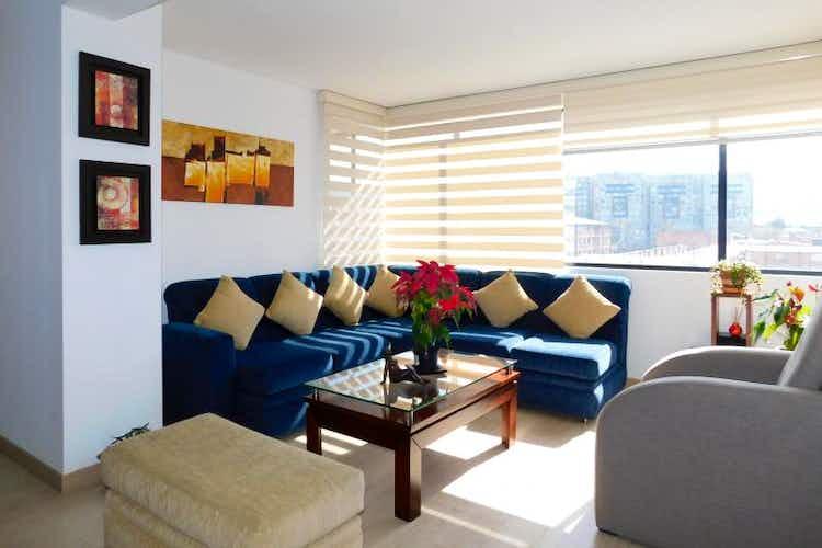Portada Apartamento en venta en Britalia de 97,7 mt con balcón