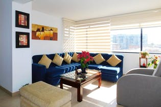 Apartamento en venta en Britalia, 97m² con Gimnasio...