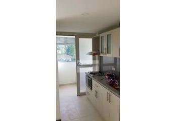 Apartamento en venta en Casco Urbano Caldas de 65m² con Gimnasio...