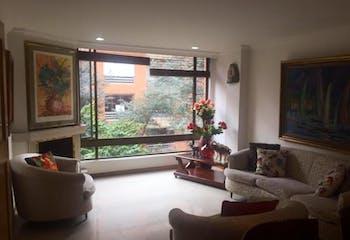 La Cabrera, Bogotá