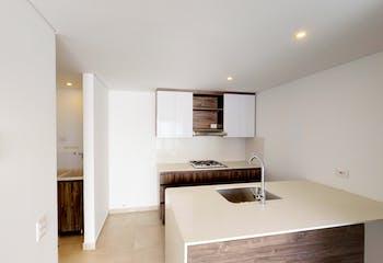 Vert 79, Apartamentos en venta en El Trapiche de 2-3 hab.