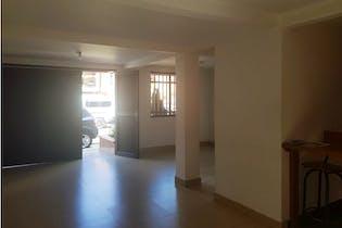Venta Casa Unifamiliar en Restrepo Naranjo. Con 3 habitaciones-64.35mt2