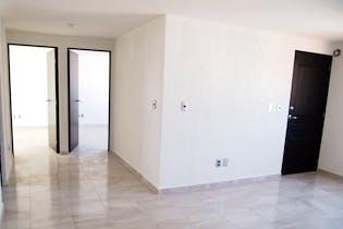 Departamentos en venta en Fracc El Mirador, Con 2 Recamaras-76mt2