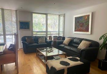 Penthouse en venta en Del Valle con Roof Garden Privado