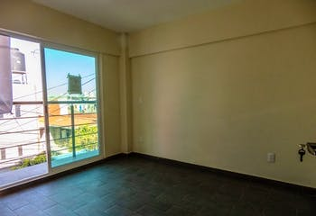 Departamento en venta en Pedregal de Santo Domingo, Con 2 Recamaras-80mt2