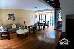 Casa en venta en Actipan de 3 niveles.