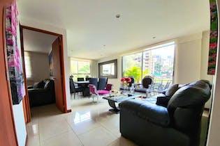 Apartamento en venta en Los Balsos de 3 hab. con Piscina...