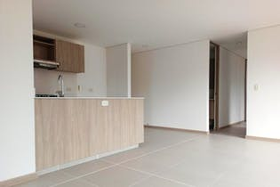 Apartamento en venta en Restrepo Naranjo, 82m² con Gimnasio...