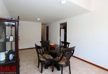 Casa en venta en Alcalá 86m²