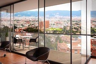 Vivienda nueva, Cerros de Sotileza, Apartamentos en venta en Colinas De Suba con 245m²
