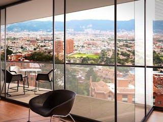 Cerros De Sotileza, proyecto de vivienda nueva en Colinas de Suba, Bogotá