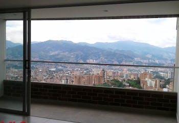 Apartemento en Venta en Loma de Cumbres con 114 mt