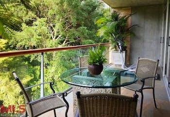 Apartamento en venta en Las Lomas de 3 alcobas