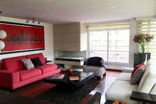 Apartamento en Rincon del Chico, Chico - 167mt, 3 alcobas, balcón