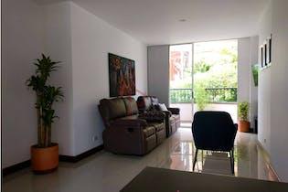 Apartamento en venta en Zúñiga 136m² con Balcón...