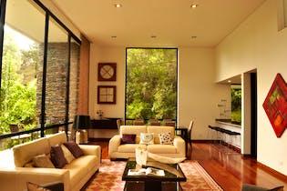 Proyecto de Vivienda, Camino del Bosque, Casas en venta en Altos De Chozica 290m²