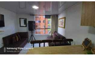 Apartamento en venta en La Milagrosa de 2 habitaciones