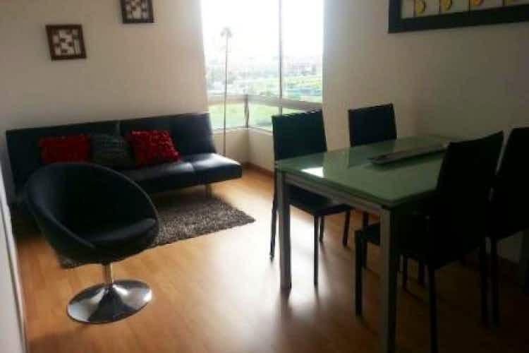 Portada Apartamento en venta en Valladolid de tres alcobas