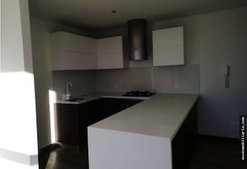 Apartamento en venta en Santa Paula 47m² con Bbq...