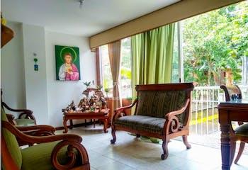 Apartamento en venta en Loma De Cumbres con acceso a Piscina
