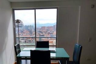 Apartamento en venta en Valladolid de 3 hab. con Gimnasio...