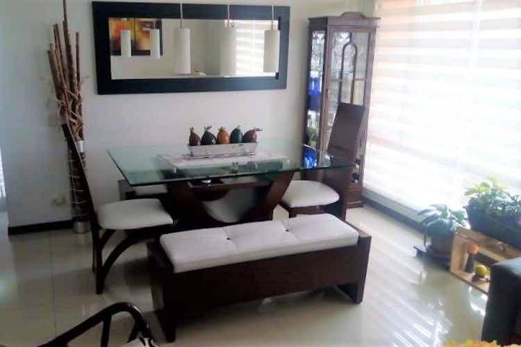Portada Apartamento En Venta En Tibabita de 90.3 mt2.