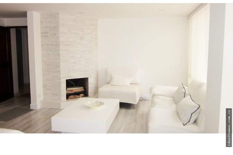 Portada Apartamento en venta en Santa Paula de 150 mt con chimenea