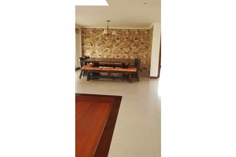 Portada Casa en venta en Fagua de 750 mt con chimenea