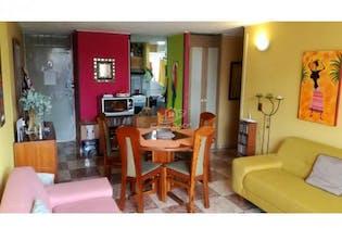 Apartamento en venta en Castilla de 63m²