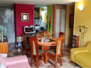Castilla Real Etapa Iii, apartamento en venta en Favidi, Bogotá