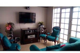Casa en venta en Lago Timiza de 4 Habitaciones- 155,77m2.