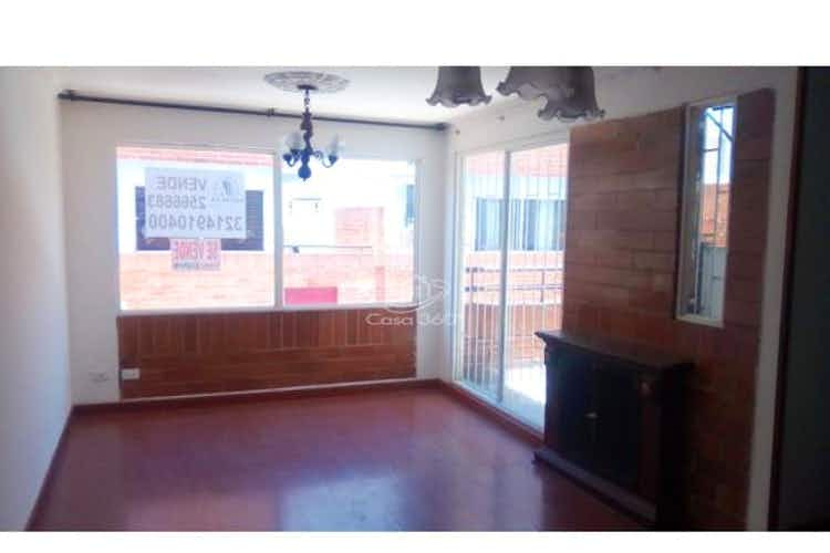 Portada Casa en venta en Nueva Marsella de 81.61 mt2. con chimenea