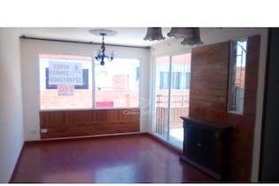 Casa en venta en Nueva Marsella de 81.61 mt2. con chimenea