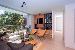 Niza, Apartamentos nuevos en venta en Loma De Cumbres con 3 habitaciones