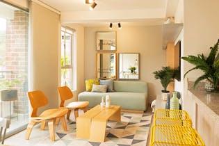 Reserva Serrat - Selva, Apartamentos en venta en Calasanz de 2-3 hab.